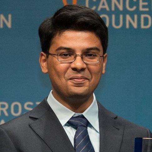 Adnan Ali